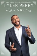 Higher is Waiting Hardback
