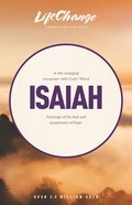 Isaiah (Lifechange Study Series) eBook