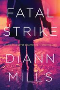 Fatal Strike eBook