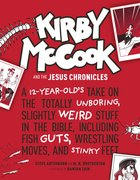 Kirby McCook and the Jesus Chronicles eBook