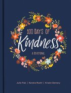 100 Days of Kindness Hardback