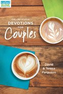 The One Year Called 2 Love Devotional For Couples Paperback