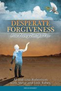 Desperate Forgiveness eBook