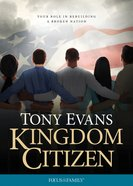 Kingdom Citizen eBook