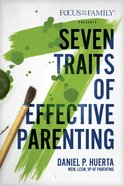 7 Traits of Effective Parenting, eBook