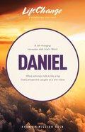 Daniel (Lifechange Study Series) Paperback