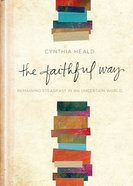 The Faithful Way eBook