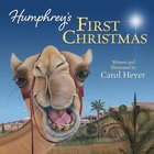 Humphrey's First Christmas Board Book