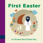 First Easter Board Book