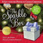The Sparkle Box Paperback