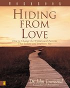 Hiding From Love (Workbook) Paperback