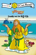 Jonah and the Big Fish (My First I Can Read/beginner's Bible Series) Paperback