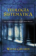 Teologia Sistematica (Systematic Theology) Hardback