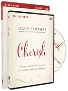 Cherish (Study Guide With Dvd) Paperback