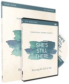 She's Still There (Study Guide With Dvd) Pack