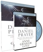 The Daniel Prayer (Study Guide With Dvd) Pack