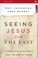 Seeing Jesus From the East eBook