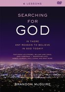 Searching For God Study Guide eBook