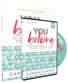 You Belong Study Guide eBook