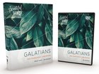 Galatians : Faith, Freedom, and Fruit (Study Guide and DVD) (Beautiful Word Bible Studies Series) Pack