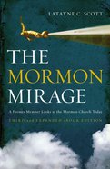The Mormon Mirage Paperback