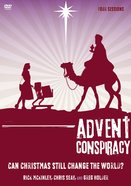Advent Conspiracy DVD DVD