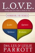 L.O.V.E (Workbook-woman) Paperback