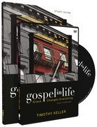 Gospel in Life Pack (Dvd And Participant's Guide) Pack