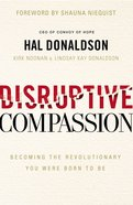 Disruptive Compassion eBook