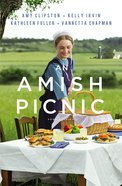 An Amish Picnic eBook