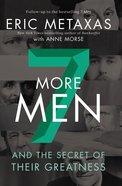 Seven More Men eBook