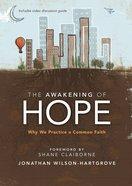 The Awakening of Hope Paperback