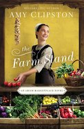 The Farm Stand (An Amish Marketplace Series) eBook