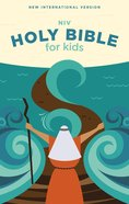 NIV Holy Bible For Kids Economy Edition Paperback