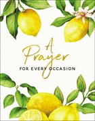 A Prayer For Every Occasion eBook