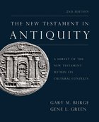 The New Testament in Antiquity, 2nd Edition eBook