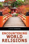 Encountering World Religions eBook