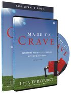 Made to Crave Pack (Participant's Guide/dvd) Pack