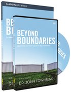 Beyond Boundaries Participant's Guide With DVD Pack