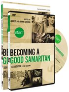 Becoming a Good Samartian: DVD & Teen Participant's Guide (Pack) (Start Series) Pack