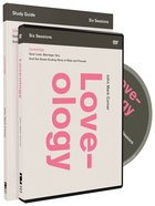 Loveology (Study Guide With Dvd) Paperback
