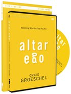 Altar Ego: DVD & Study Guide (Pack) Pack