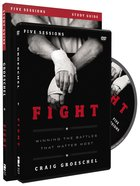 Fight (Study Guide With Dvd) Paperback