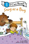 Snug as a Bug (I Can Read!1 Series) Paperback