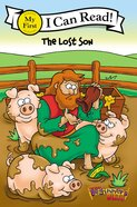 The Lost Son (My First I Can Read/beginner's Bible Series) Paperback