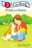 Frank and Beans (I Can Read!2/frank And Beans Series) Paperback