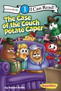 The Case of the Couch Potato Caper (I Can Read!1/veggietales Series) Paperback