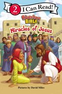 Miracles of Jesus (I Can Read!2/adventure Bible Series) Paperback