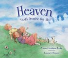 Heaven, God's Promise For Me Board Book
