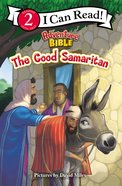 The Good Samaritan (I Can Read!2/adventure Bible Series) Paperback